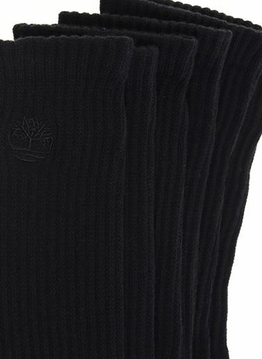 Timberland Çorap Siyah